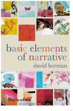 David Herman 'Basic Elements of Narrative'. Ghost World, Interpersonal Communication, Thumbnail Sketches, Text Types, Free Books, Storytelling, Literature, Novels, This Book