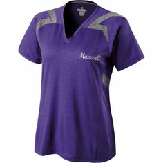 Holloway LADIES Fusion Top