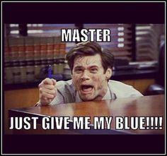 Martial arts funnies