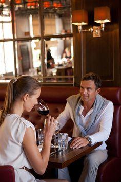 Lynch Bages & Cie, café Lavinal, village de Bages #wine #vin