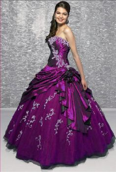 I would like to reproduce this one in miniature,gorgeous satin with embroidered tulle overlays, drop waist with sumptuous jabot.