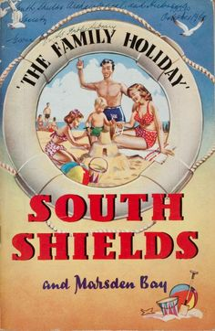 A feast of nostalgia is on the menu at the South Tyneside museum, including a collection of vintage arcade games Train Posters, Railway Posters, Retro Advertising, Vintage Advertisements, Art Games For Kids, Kids News, Nostalgia, Beach Posters, Vintage Travel Posters