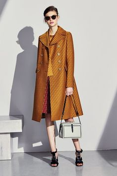 View the full Bottega Veneta Pre-Fall 2017 collection.