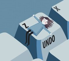 undo print.  oh to have an undo button in life! :)