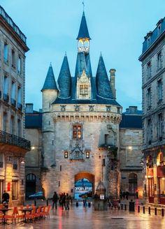 Bordeaux m'a ville