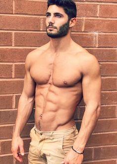 ada136fbba 122 best Bodybuilding Goals images in 2019 | Gorgeous men, Hot guys ...
