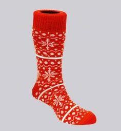 Fair Isle socks available at http://www.corgihosiery.co.uk/shop.asp