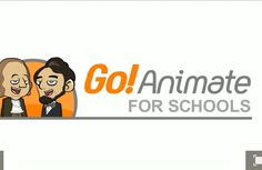 Technology Tidbits: Thoughts of a Cyber Hero: GoAnimate for Schools