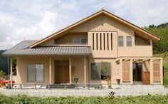機能美が香る和風住宅 施工事例 注文住宅 注文住宅の東日本ハウス - 5月1日、「東日本ハウス」は「日本ハウス ホールディングス」へ。