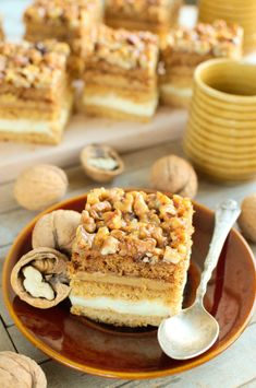Snickers Cereal, Food And Drink, Cooking, Breakfast, Pierogi, Ramadan, Treats, Kuchen, Kitchen