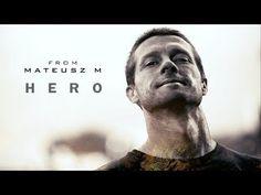 HEROE - MOTIVACION Video HD - Mateusz M - subtitulos en español