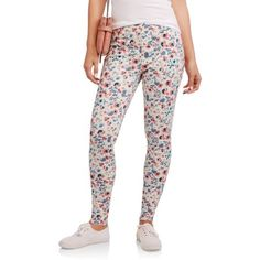 Free 2-day shipping on qualified orders over $35. Buy Faded Glory Women's Soft Knit Color Jegging at Walmart.com