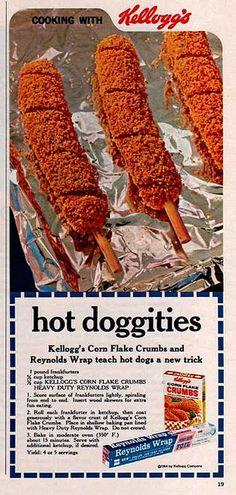 Quick and Easy Hot Dog Recipes at http://hotdogrecipes.healthandfitnessjournals.com