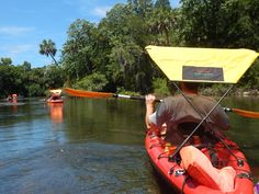 Adventure Canopies bimini tops all down the river! Check out our product on www.adventurecanopies.com and FB!