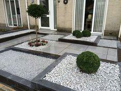 Landscape Design, Garden Design, Drought Resistant Landscaping, Side Yard Landscaping, Garden Paving, Apartment Balcony Decorating, Back Gardens, Decoration, Patio Ideas