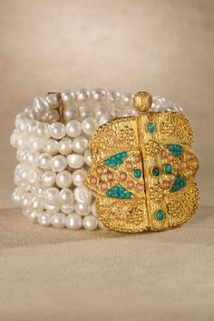 Byzantia Bracelet from Soft Surroundings