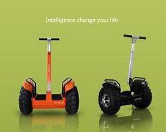 Windgoo Y4 Balance Scooter (op voorraad!)