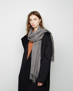 36 Best Scarfs images   Acne scarf, Acne studios, Scarfs a369536b099