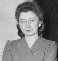 Miep Gies (This lady hid Anne Frank and her family from Nazis during WWII.  She died in 2009.)