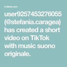 user9257453276055(@stefania.caragea) has created a short video on TikTok with music suono originale. Create Yourself, The Originals, Videos, Music, Tik Tok, Sad, Board, Bricolage, Musica