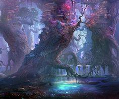 The Art Of Animation: Photo | Fantasy - Environments (2D) | Pinterest