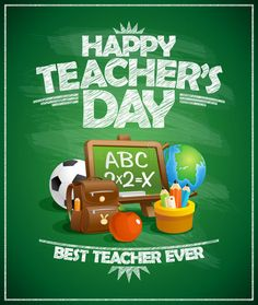 Find Happy Teachers Day Poster Concept stock images in HD and millions of other royalty-free stock photos, illustrations and vectors in the Shutterstock collection. Thousands of new, high-quality pictures added every day. Greetings For Teachers, Happy Teachers Day Card, Teachers Day Poster, Teacher Appreciation Quotes, Teacher Quotes, Appreciation Gifts, Teachers Day Drawing, Nurse Art, Alphabet Images