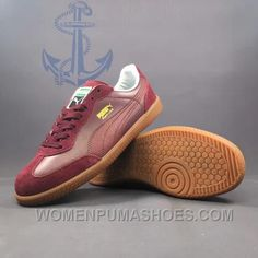 ab5d0c707c0f8d PUMA Super Liga OG Retro 40-44 Men Burgundy New Release JQsAh