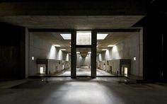 BCQ Arquitectura || Planta de Tratamiento de Aguas de Tordera (Pineda de Mar, España) || 2008 - 2011