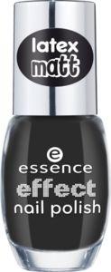 effect lak za nokte 32 the black cat - essence cosmetics