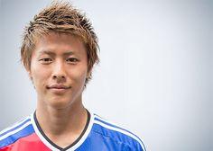 Yoichiro Kakitani: Now in the J-League