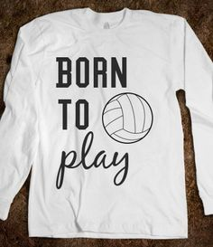Born to play - Mfashion - Skreened T-shirts, Organic Shirts, Hoodies, Kids Tees, Baby One-Pieces and Tote Bags