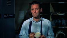 TOWARD THE UNKNOWN (1956) ~ William Holden