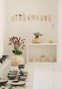 Otani Pottery Studio