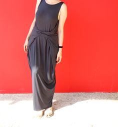 kielo wrap dress de named clothing
