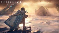 Destiny 2 Expansion II: Warmind Prologue Reveal Trailer