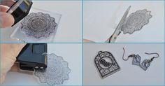 Hoy vamos a aprender a elaborar detalles con plástico mágico para elaborar nuestros propios accesorios.