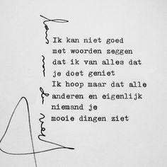 Versjes van Lars ❤️