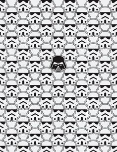#DarkVader #Trooper