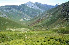La Reserva de la Biosfera de los Ancares publica una guía con 45 rutas de senderismo