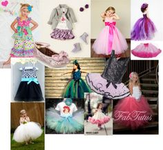 """""""Birthday Outfit Ideas for my Niece Agatha."""" by lychmacalincag on Polyvore"""