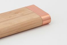 Bamboo Battery on Industrial Design Served