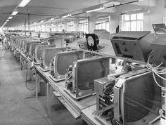 Helvar television sets- 1965