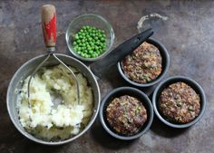 Birthday Cake For Dogs Meat ~ Basil s th recipe ground beef doggies and birthday cakes