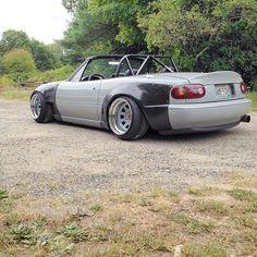 Mazda custom