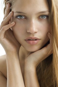 Hana Jirickova - Added to Beauty Eternal - A collection of the most beautiful women.