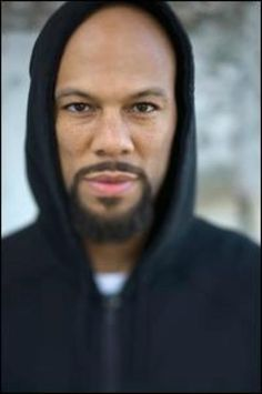 Common.  He reminds me of happiness. I started listening to him at a happy important time of my life. Love common.