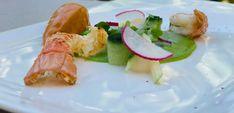 Hôtel de Charme et Restaurant | Le Moulin Fouret Hotel Restaurant, Le Moulin, Fresh Rolls, France, Ethnic Recipes, Food, Kitchen Modern, Cookout Restaurant, Catering Business