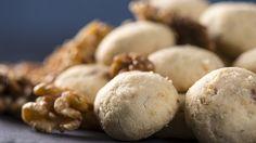 cevizli kurabiye / cooky with walnut   #californiacevizi #californiawalnut