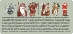 Odin Santa Claus | interested in seeing if they track any clicks on this back to a ...