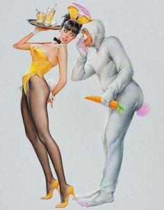 Don Lewis,     Playboy,    1960's